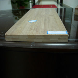Different Thickness Bamboo Board for Making Furniture or Craft pictures & photos