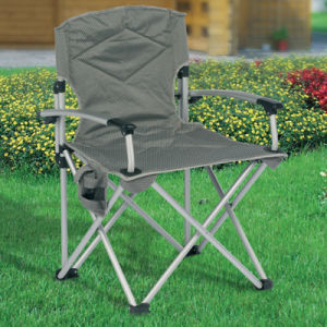 Folding Chair with Padded Soft Seater pictures & photos