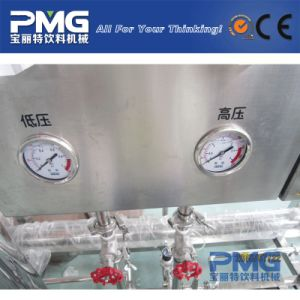 Well Received Water Treatment Purifier Filter Machine Price pictures & photos