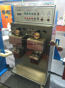 Automobile Cable Core Wire Extruder pictures & photos