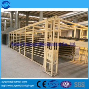 Gypsum Board Plant-New Design Foam Agent System pictures & photos