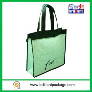 Cheap Women Use Non Woven Shopping Tote Bag/Ecology Bag Organic pictures & photos