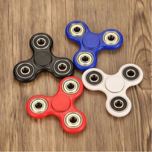 Customized Relieve Stress Fidget Spinner Hand Finger Toy pictures & photos