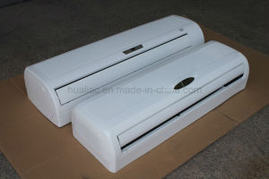 Chilled Water High Wall Mounted Split Fan Coil Unit pictures & photos