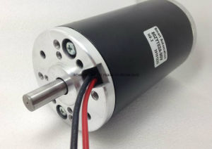 China 80zyt03a big power gr80 pmdc brush dc motor rated for 24 volt servo motor
