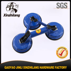 New Model King Series Heavy Duty Three Claw Aluminum Suction Cup pictures & photos
