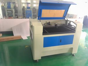 1000*600 CO2 Laser Engraver with Stubborn Metal Frame pictures & photos