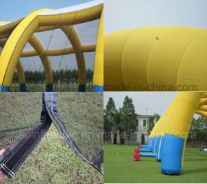 Large Inflatable Tent for Sale pictures & photos