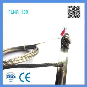 Shanghai Feilong Hold Hoop Type Thermocouple for Pipe Surface pictures & photos