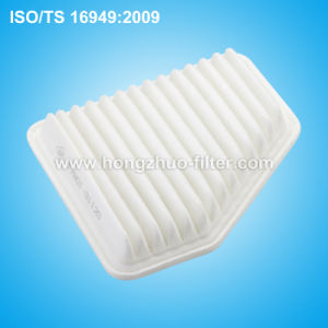 Carbin Air Filter 999m1vs007 for Car Parts pictures & photos