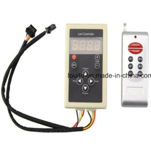 Energy Saving 5050 LED Strip RGB Controller 1903 with Remote pictures & photos