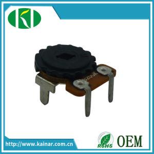 15mm Carbon Trimmer 10k 100k Pots Potentiometer Wh158-1 pictures & photos