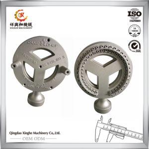 Qingdao Gas Burner Aluminum Die Casting Gas Burner pictures & photos