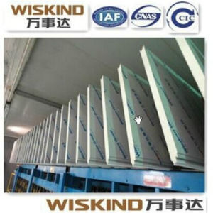 PU Foam Sandwich Wall Panel pictures & photos
