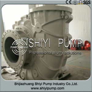Gold Mining Metal Lined Sand Mud Dredging Slurry Pump pictures & photos