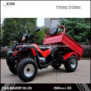 China Wholesales Websites Farm ATV for Sale 150cc/200cc Automatic Quad Bike pictures & photos