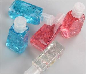 Waterless Hand Sanitizer Gel Antibacterial Easy to Take pictures & photos