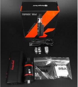 Colorful Universal Kanger E-Cigarette Starter Kit Topbox Mini pictures & photos