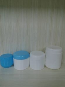 50g HDPE Ointment Plastic Bottle pictures & photos