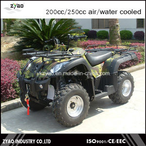 250cc off-Road Utility ATV 4X4 200cc UTV EEC pictures & photos