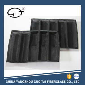Hot Sale New Style 5 Channels Silicone Bread Form - Silicone Bread Moulding - Silicone Cake Moulding pictures & photos