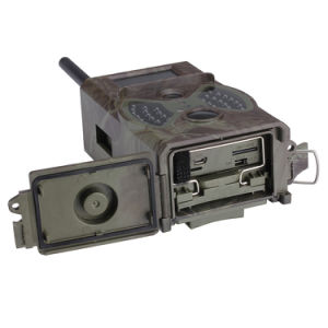 16MP 3G WCDMA CDMA MMS GPRS Hunting Trail Camera pictures & photos