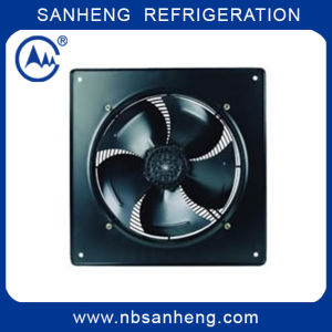 Good Quality Axial Flow Fan pictures & photos