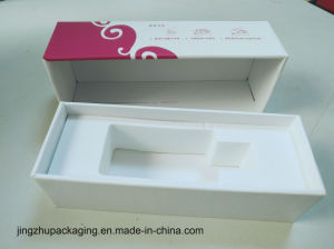 Art Paper Gift Packaging Box with Liner pictures & photos