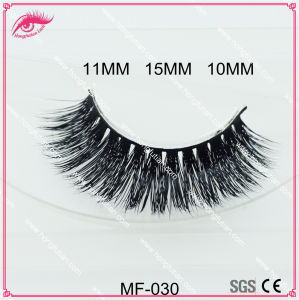 Real Mink Lashes Private Label Mink Eyelashes Faux Mink Lashes pictures & photos