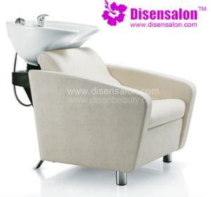 Comfortable High Quality Beauty Salon Furniture Shampoo Chair (C556) pictures & photos