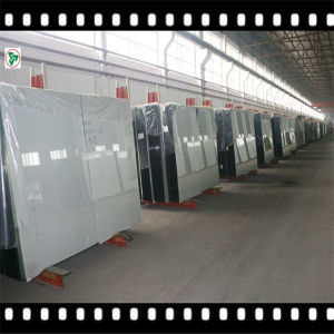 12mm Super White Clear Float Glass for Tempered/Laminated/Insulated Glass pictures & photos