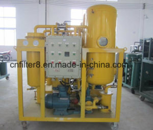 Unique Technology Turbine Oil Filtration Equipment (TY-200) pictures & photos