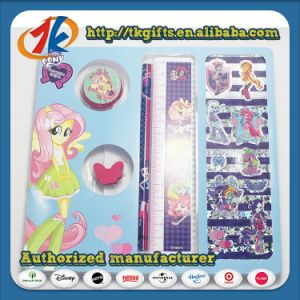 Cheap Price Funny Stationery Set Toy for Kids pictures & photos