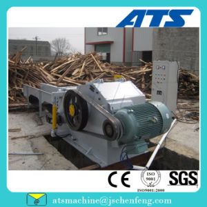 Exclusive Professional Stump Log Chipping Machinery with Good Quality pictures & photos