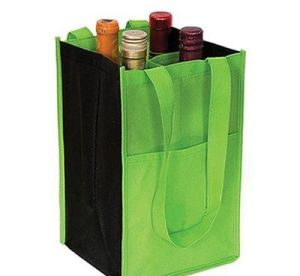 Non-Woven Shopping Bag Promotion Bag pictures & photos