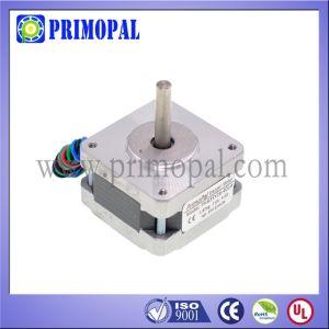 High Torque NEMA 16 Stepper Motor for Industial Appliances pictures & photos