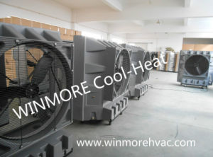 Large Size Industrial Air Cooler Portable/Desert Air Cooler/Evaporative Air Cooler pictures & photos