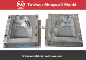 HDPE Jerry Can Blow Mould pictures & photos