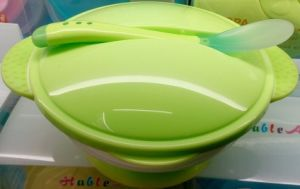 Hableangel Baby Bowl & Spoon Series Hapj-622