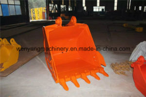 China Made Hitachi Zx200 0.9m3 Heavy Rock Bucket pictures & photos