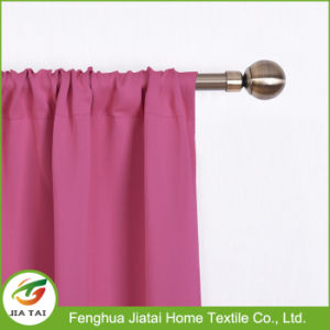 Kitchen Curtain Sets Cheap Beautiful Pink Kitchen Curtains pictures & photos