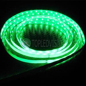 Flexible LED Strip 2835 60LEDs/M 12V 24V 12W pictures & photos