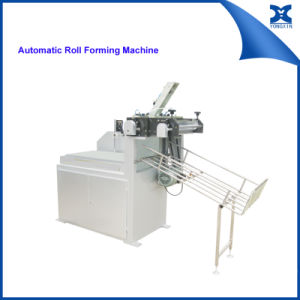Semi Automatic Small Paint Rectangular Can Packaging Line pictures & photos