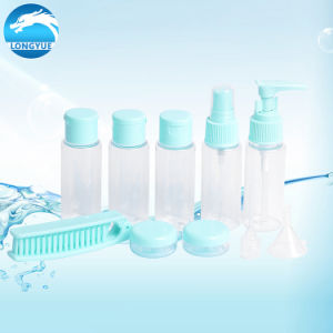 Factory Price Travel Cosmetic Bottle Set pictures & photos