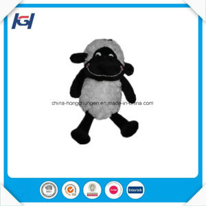 Cute Pink Wholesale Bulk Dog Stuffed Plush Toys pictures & photos