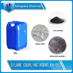 Silane Coupling Agent (KH-550) pictures & photos