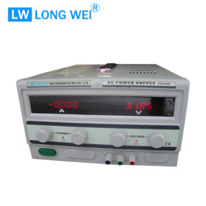 300W TPR3010df Variable Adjustable Transformer Four Digital DC Power Supply pictures & photos