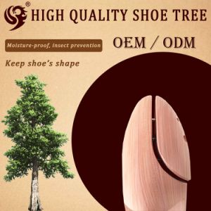 OEM Wood Shoe Stretcher, Shoe Tree pictures & photos
