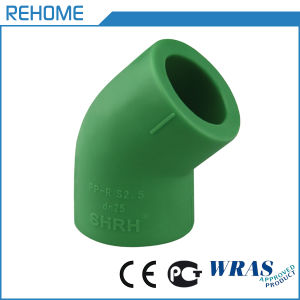 Germany Standard PPR Pipes Use in Water Supply pictures & photos