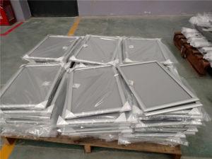 Aluminium Poster Snap Frame 25mm A0/A1/A2/A3/A4 pictures & photos